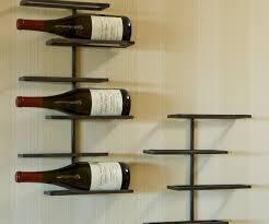 Decorative Wine Racks For Home Flagrant Texas Wine Cellars Left Wall Wine Racks Wine Racks To
