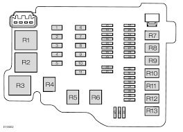 ford fiesta mk6 u2013 sixth generation from 2008 u2013 fuse box diagram