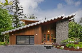 shed roof houses shed roof house designs modern homes floor plans