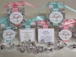 wedding favors 1 chocolate wedding favors for charity truffles for a cause