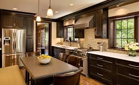 modern traditional kitchen ideas contemporary kitchens