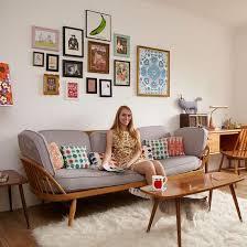 retro livingroom best 25 retro living rooms ideas on retro home decor