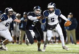 thanksgiving football lineup swampscott marblehead football teams both determined to win on