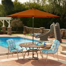 Patio Umbrella Canopy Replacement 8 Ribs by Patio Furniture Target Ft Square Patio Umbrella With Tilt6 On