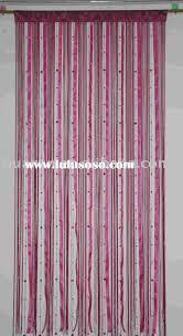 Beaded Doorway Curtains Bead Door Curtain Diy Doortodump Door Beads Target