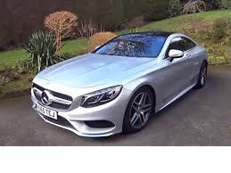 mercedes s500 amg coupe review