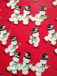 discount christmas wrapping paper 76 best vintage wrapping paper more images on