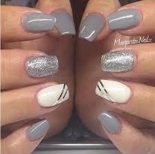 best 25 gray nails ideas on pinterest light nails acrylic nail