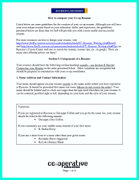 computer science resume verbs computer science resume skills
