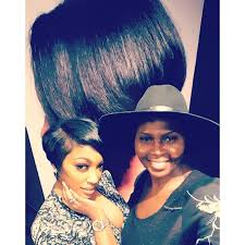razor haircuts in atlanta ga porsha williams short haircut is razor chic
