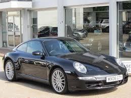 used porsche 911 uk used porsche 911 2006 manual petrol s 2 door tiptronic black for