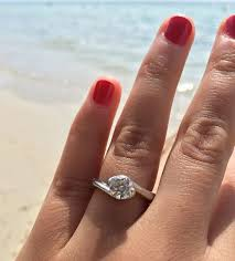 wedding rings in jamaica a jamaican engagement 101