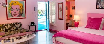 voted top 25 small hotel in us palm springs ca bed and breakfast