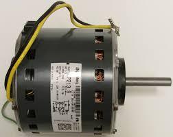 trane condenser fan motor replacement mot02635 american standard trane air handler blower motor