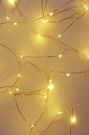 twinkle lights 3m