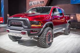 concept off road truck 2017 detroit auto show top trucks autonxt