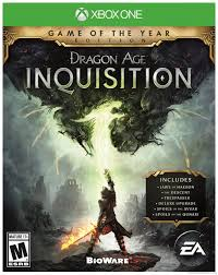 video game quote database collectorsedition org dragon age inquisition game of the year