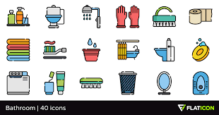 Bathroom Png Bathroom 40 Free Icons Svg Eps Psd Png Files