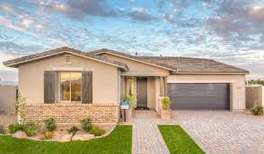 homestead new single family homes in queen creek