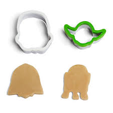 cookie cutters for and holidays thinkgeek