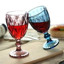 unique wine glasses wholesale unique wine glasses ebay terrific