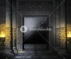 Palace Interior Ancient Palace Interior Background Royalty Free Stock Image