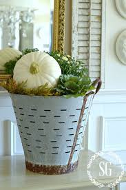 301 best olive buckets images on pinterest olives cottage style