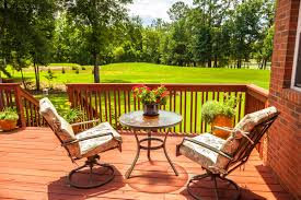 Patio Cleaning Tips 3 Tips For Cleaning Your Patio Or Deck Marvin Windows Nj