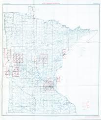 minnesota topographic map minnesota historical topographic maps perry castañeda map