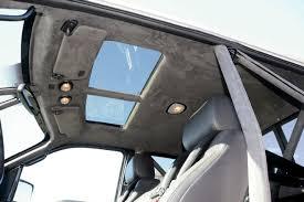 Headliner Upholstery Custom Headliner Covering Rollcage Photo 102882938 2013 Ford F