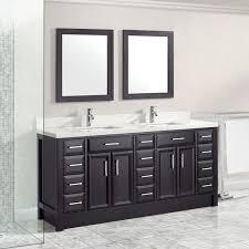 Bathroom Vanity Double by 100 Best Luxury Bathroom Vanities Images On Pinterest Luxury