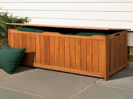 large deck storage box home design ideas and pictures