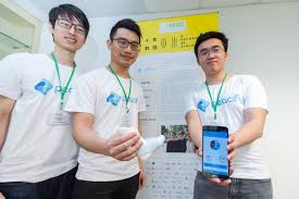 Challenge Suffocation Peacify Hong Kong Social Enterprise Challenge Hksec 香港社會