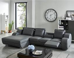 canape cuir moderne contemporain canapé cuir design haut de gamme und peinture moderne