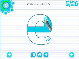 Abc Worksheets For Toddlers Learn To Write For Kids Abc Android Apps On Google Play