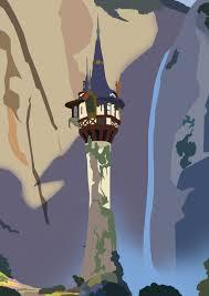 rapunzel u0027s tower consideredbypeers deviantart