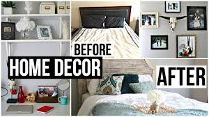 Home Decor Images Home Decor Moving Haul Room Makeover Vlog Youtube