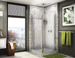 Fleurco Shower Door Fleurco Glass Shower Doors Banyo Sevilla Square