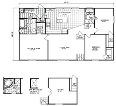 building home plans house plans on 3 bedroom home with all rooms on same