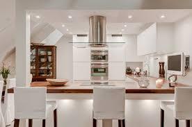 plan central cuisine cuisine avec îlot central ou bar en 111 idées merveilleuses