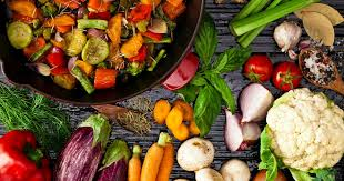 is the raw food diet safe experts weigh in