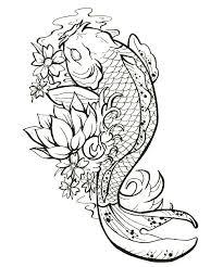 Koi Fish Tattoos Meanings Koi Fish Design Fish Sleeve Designs Koi Fish Meaning
