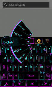 android keyboard app color keyboard app free android app android freeware