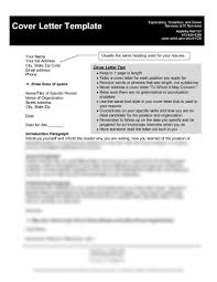 Air Quality Engineer Cover Letter Cover Letter Format Umn