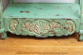 custom annie sloan chalk paint colors knot too shabby furnishings