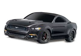 Black Mustang Gt Traxxas Ford Mustang Gt An American Icon