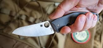 the spyderco spydiechef a versatile chef u0027s knife in your pocket