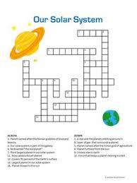 best 25 crossword puzzles ideas on pinterest kids word search