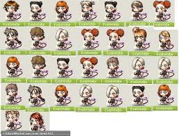 maplestory hair style locations 2015 maplestory royal hairstyles hair is our crown