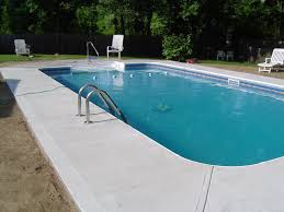 artistic stamped concrete of rhode island stamped concrete pool